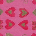 Deco Paper - Heart Designs