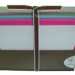 Personalised Desk Set 30 Flat Cards &#038; Envelopes