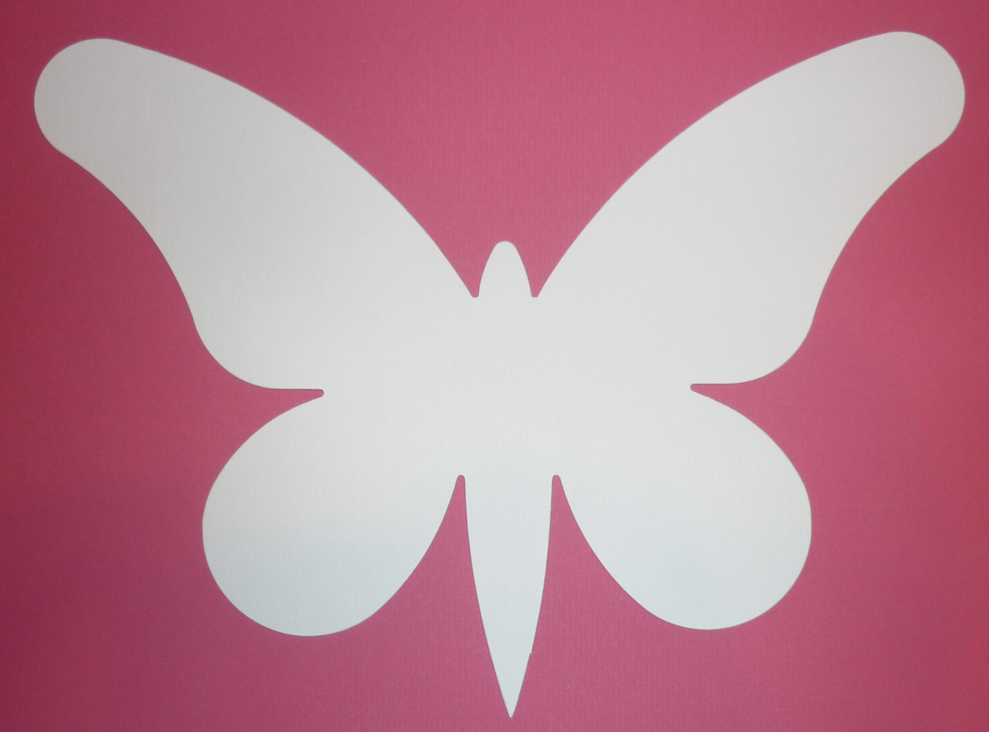 Pics Photos - Home Stationery Butterfly Shaped 3d Insect Pop Up ...