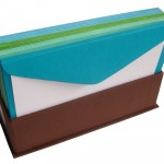 Desk Set Flat 30 cards &#038; Envelopes